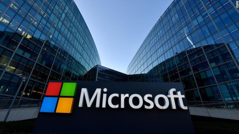 마이크로소프트의 3대 CEO, 그가 대단한 이유   사이다경제